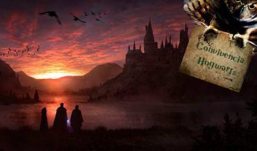 Hogwarts abre sus puertas en Sevilla para unas mágicas jornadas de convivencia