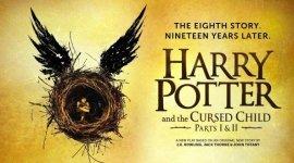 'Harry Potter and the Cursed Child' ya es el libro No.1 en pre-ventas a nivel mundial