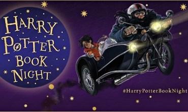 El mundo de Harry Potter se toma la Biblioteca de Santiago de Chile