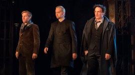 Le dieron un llamado de atención a los filtradores de los spoilers de Harry Potter and the Cursed Child