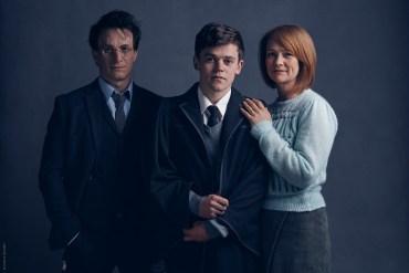 Los Spoilers de 'Harry Potter and the Cursed Child': Lee el argumento de la obra!