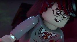 'Harry Potter' y 'Animales Fantásticos' estarán presentes en el videojuego LEGO Dimensions