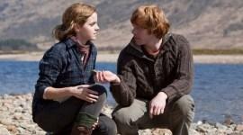 (Spoilers) El destino de Ron y Hermione en Harry Potter and The Cursed Child