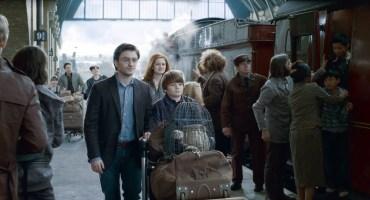 Harry Potter and the Cursed Child podría ser también una película!