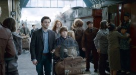 Harry Potter and the Cursed Child podría ser también una película!