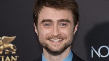 Daniel Radcliffe no quiere volver a interpretar a Harry Potter