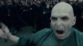 ¿Feliz? Cumpleaños Lord Voldemort!