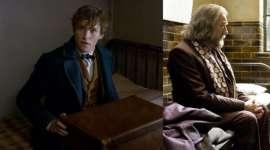 J.K. Rowling habla sobre el casting del joven Albus Dumbledore para Animales Fantásticos