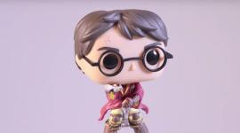 Revelan nuevas figuras Funko de Harry Potter en el San Diego Comic-Con