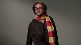 Video: El actor Kit Harington, Jon Snow en «Juego de Tronos» se atreve a hacer un casting para Harry Potter