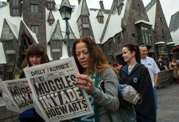 Opinión: «Las lecciones políticas de Harry Potter»