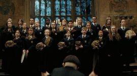 Harry Potter, presente en canción de Linkin Park recreada usando 183 películas