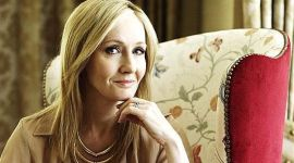 JKR revelará una sorpresa relacionada con Harry Potter durante entrevista con CNN