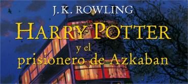 Sale a la venta en Español la edición ilustrada de 'El Prisionero de Azkaban'!