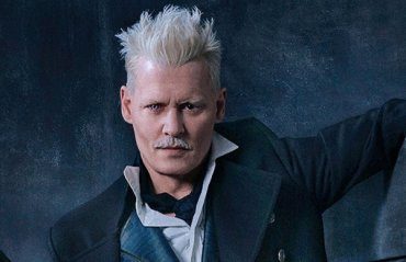 David Yates defiende la permanencia de Johnny Depp en la saga de 'Animales Fantásticos'