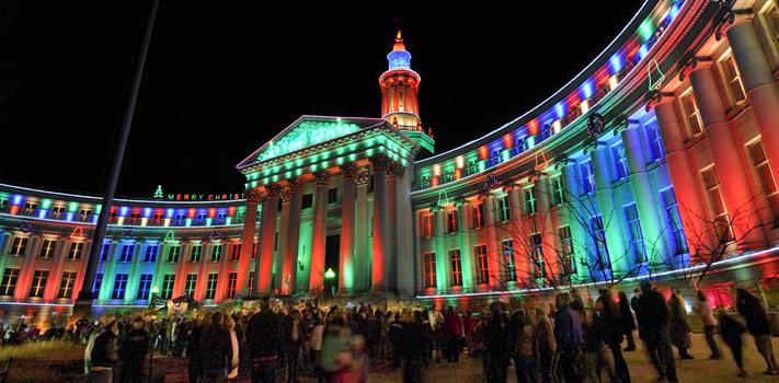 Holiday Light Displays in Denver 2014 - Colorado Realty Professionals, LLC - Holiday Light Displays In Denver 2014 - Colorado Realty