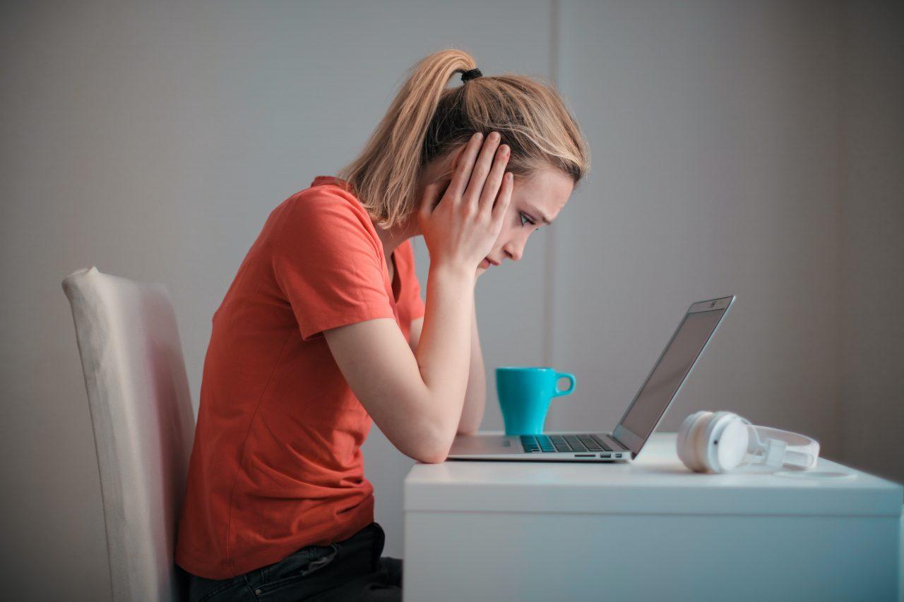 12 błędów ktore popełniasz podczas szukania pracy