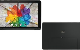 LG G Pad III 10.1 è ufficiale: specifiche e immagini