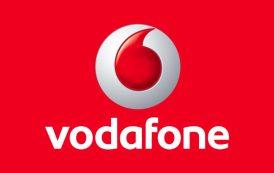Offerta Vodafone Vitamina, promozione con ricarica gratis in palio