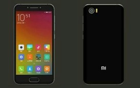 Xiaomi Mi S: nuovo top di gamma compatto in arrivo, ecco la super scheda tecnica