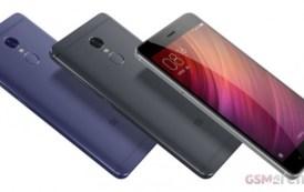 Xiaomi Redmi Note 4X pronto a sorprendervi, ecco le caratteristiche