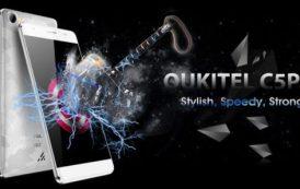 Oukitel C5 Pro alla sfida di resistenza contro martello e chiodi [video]