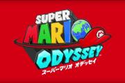Super Mario Odyssey: interessante filmato gameplay che mostra l'idraulico più amato in azione