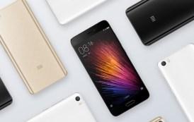 Xiaomi Mi 6, in arrivo tre diverse versioni?