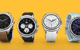 LG Watch Urbane 2017: due nuovi smartwatch in arrivo?