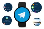 Telegram Android Wear 2.0: arriva l'app ufficiale!