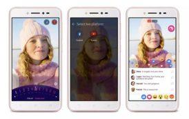 ASUS Zenfone Live: lo smartphone Android per chi ama lo streaming