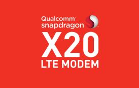 Qualcomm Snapdragon X20, le connessioni 5G in mostra al MWC 2017