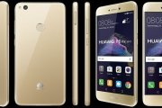 Huawei P8 Lite 2017: lo smartphone Android bestseller si aggiorna