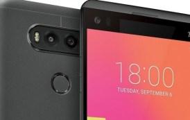 LG V30, un nuovo top di gamma Android con Snapdragon 835?