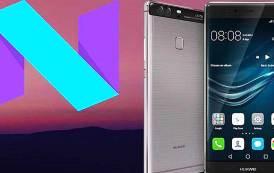 Aggiornamento Android Nougat Huawei P9 Plus ufficiale in Italia! Pronti al download?