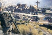 Classifica UK videogames: al comando inaspettatamente troviamo Ghost Recon Wildlands