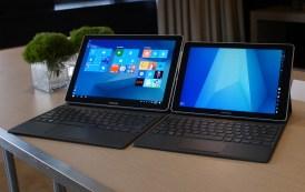 Samsung Galaxy Book, il tablet Windows 10 con specifiche top