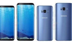 Samsung Galaxy S8 e Galaxy S8 Plus si aggiornano in Italia!