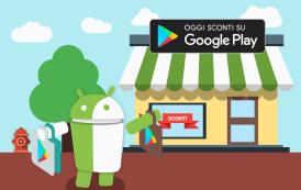 Sconti Play Store: oltre 40 app e giochi Android in sconto o gratis per questi giorni