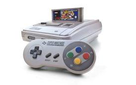 Super Nintendo Mini: arriva una nuova edizione della storica console?