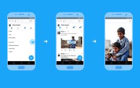 Twitter Lite: il micro blogging diventa più veloce