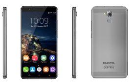 Oukitel U16 Max, al via l'offerta: ecco il nuovo smartphone Android Nougat