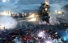 Warhammer 40,000 Dawn of War 3 arriva anche su sistemi macOS e Linux!