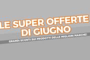 """Offerte Expert: arrivano le """"Super Offerte di Giugno"""" con smartphone, tablet e wearable Android"""