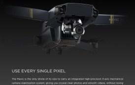 Il mese dei droni in sconto su TOMTOP: i droni migliori al prezzo più basso, offerte uniche!