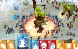 Art of Conquest, il nuovo strategico in tempo reale per i gamer Android e iOS