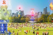 Pokemon GO, tante novità in arrivo: multiplayer Raid e Palestre rinnovate