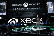 Project Scorpio, rivelata la data di debutto del successore di Xbox One