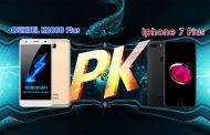 OUKITEL K6000 Plus VS iPhone 7 Plus: ecco chi ha la miglior velocità di ricarica