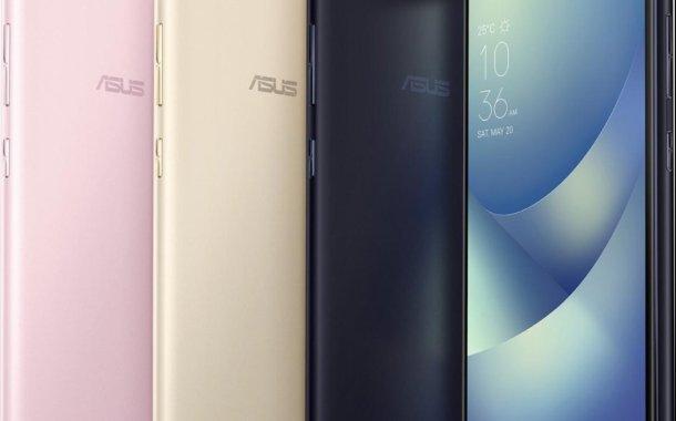 Asus ZenFone 4 si aggiorna! Ecco le novità introdotte.... Scopriamole!